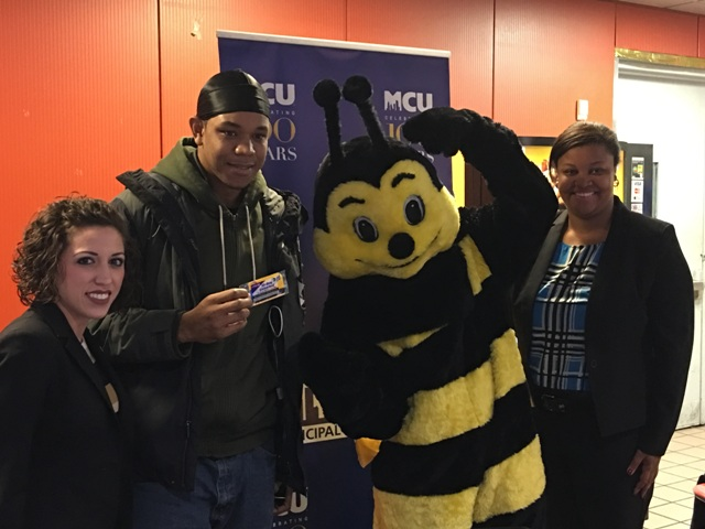 CUNY Tuesday Day of Giving