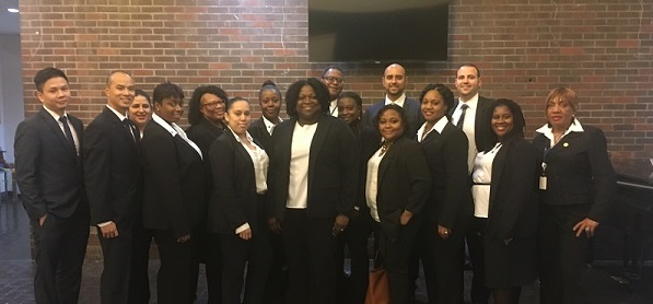 Members of the Municipal Credit Union Mortgage Department presented the fifth and final First-Time Homebuyers Seminar of 2018 at Restoration Plaza in Bedford-Stuyvesant, Brooklyn on Thursday, September 27, 2018.