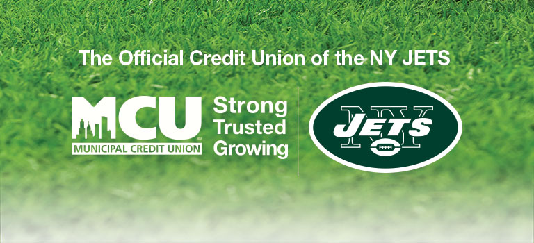 NY JETS and MCU Partnership