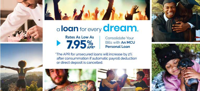 A loan for every dream