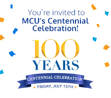 MCU Centennial Celebrations