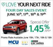 Enterprise - 3 day sales event