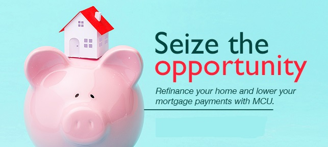 Mortgage Refinance Promo