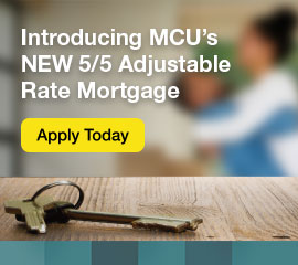 A mortgage to fit your 5 year plan