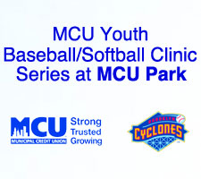 youth baseball clinic