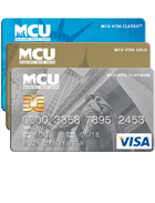 mcu credit cards
